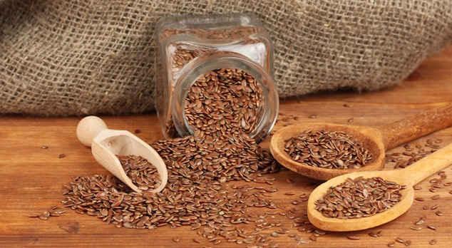 Картинки по запросу льняное семя – примерно 2 столовые ложки (20 г); гвоздика – примерно чайная ложка (2 г).