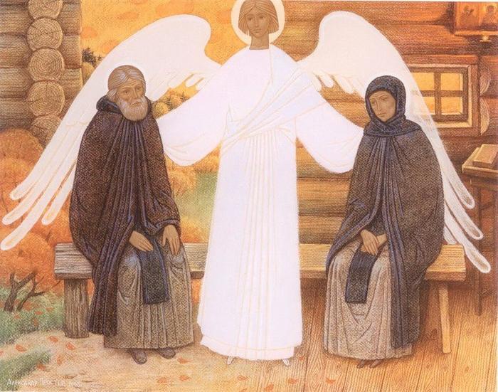 Уроки Петра и Февронии: о жизни святых супругов