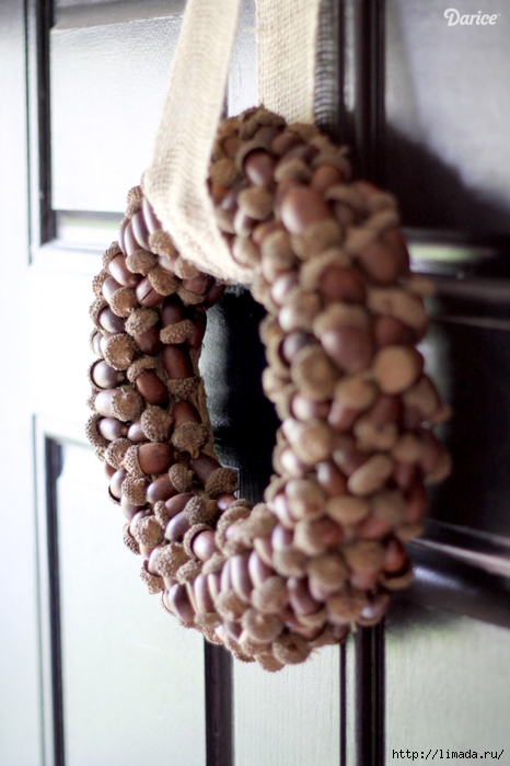 DIY-Fall-Wreath-Acorn-Darice-3 (466x700, 216Kb)