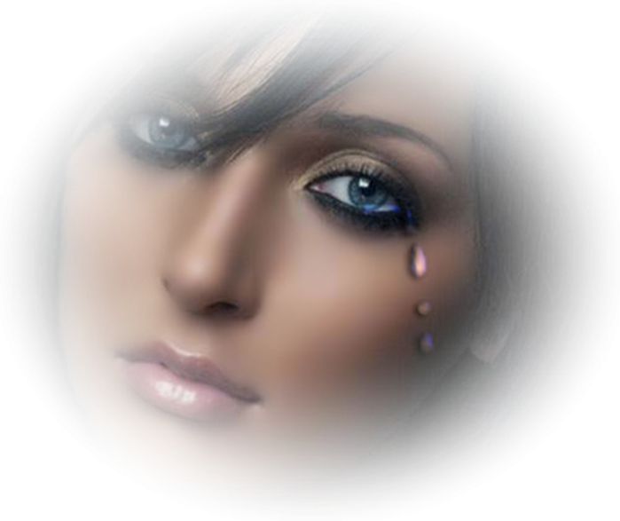 коснется женские слезы картинки анимации самом