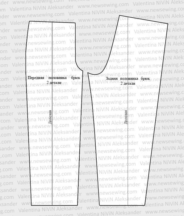 0765267c16cb пижамные брюки - Самое интересное в блогах