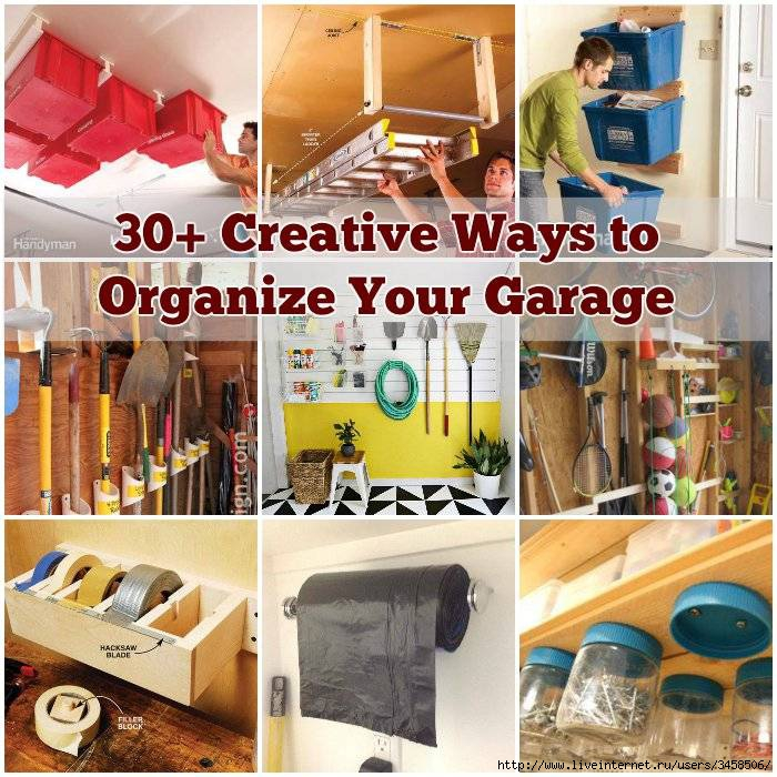 30-Creative-Ways-to-Organize-Your-Garage (700x700, 306Kb)
