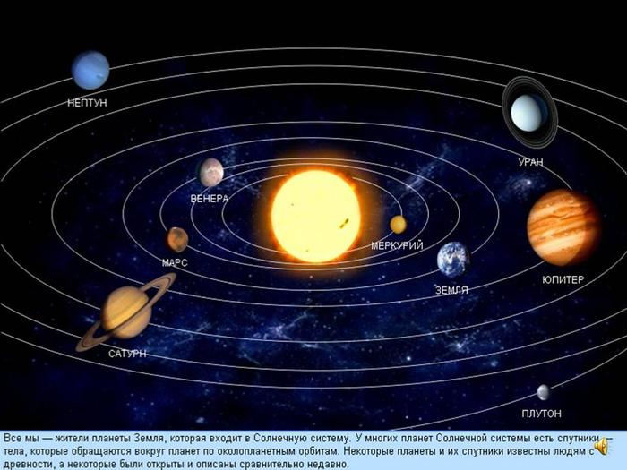фото ближайшей планеты к солнечной системе
