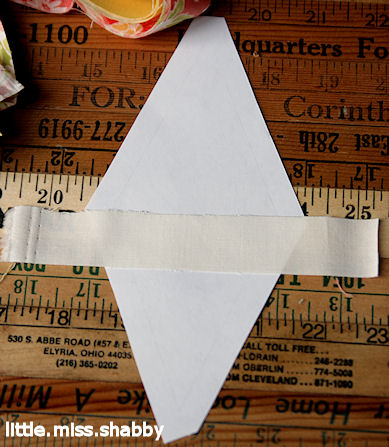 Лоскутный квилт. Блок ЗВЕЗДА (6) (389x447, 183Kb)