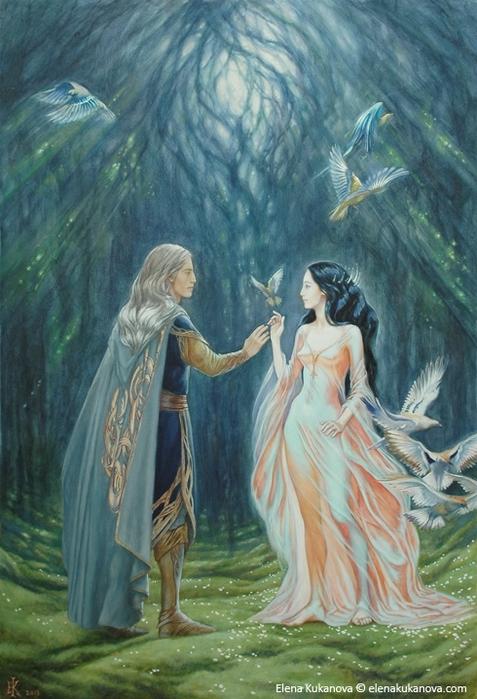nan_elmoth__elwe_and_melian_by_ekukanova-d5ubv70 (477x700, 275Kb)