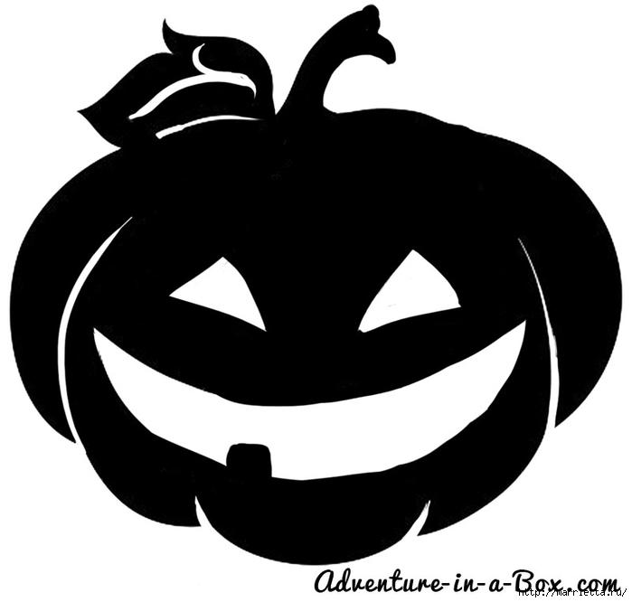 К Хэллоуину. Панно из пуговиц (12) (700x666, 90Kb)