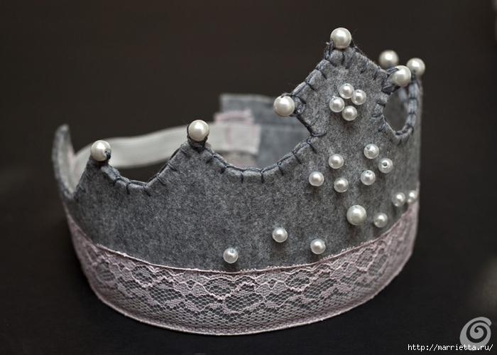 Аксессуары для карнавала. Корона для маленькой феи (11) (700x499, 192Kb)