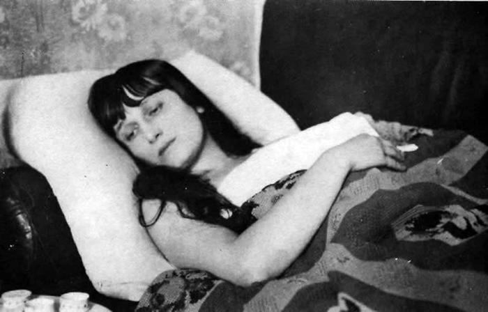 Мокрая Грудь Марии Луговой – Мурка (2020)
