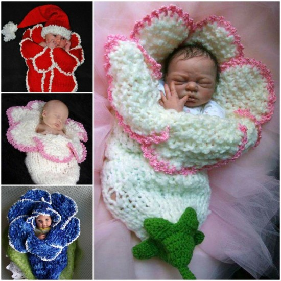 Newborn-Knitted-Bell-Flower-Crochet-Pattern--550x550 (550x550, 89Kb)