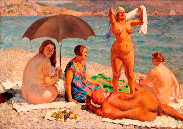 Фото с нудиские пляжи в крыму
