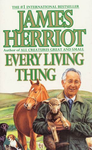 James_Herriot_Every_Living_Thing (307x500, 37Kb)