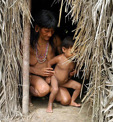 амазонии индейцев секс обычаи