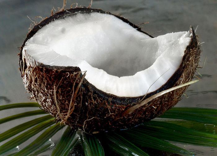актуальными картинки раскол кокоса зона