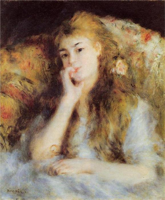 Мыслитель, 1876-1877 (578x700, 70Kb)
