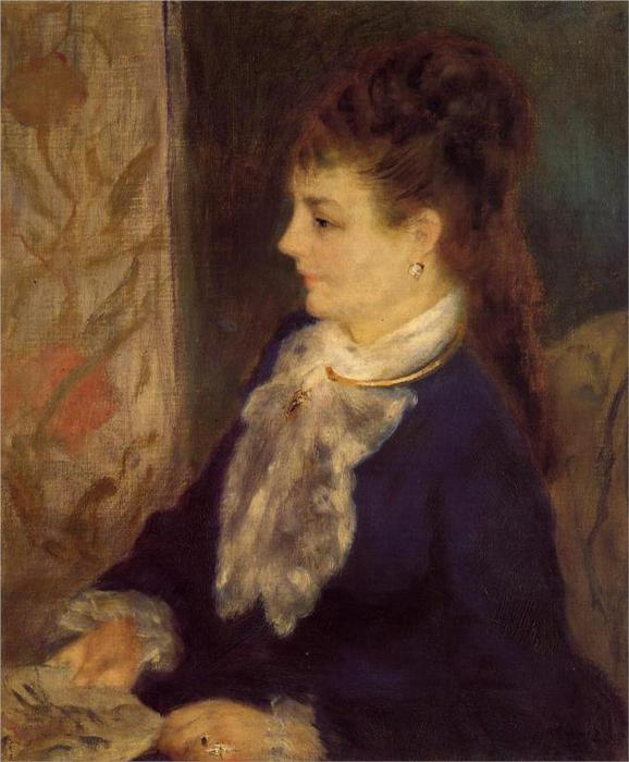 Портрет Анонимные Ситтера, 1875 (578x700, 51Kb)