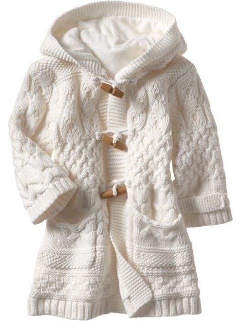 Вяжем пальто спицами. Три модели (5) (480x640, 133Kb)