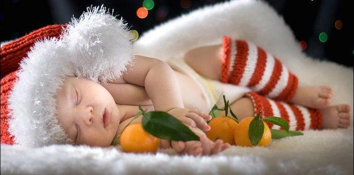 К чему снится мандарины на дереве замужней?