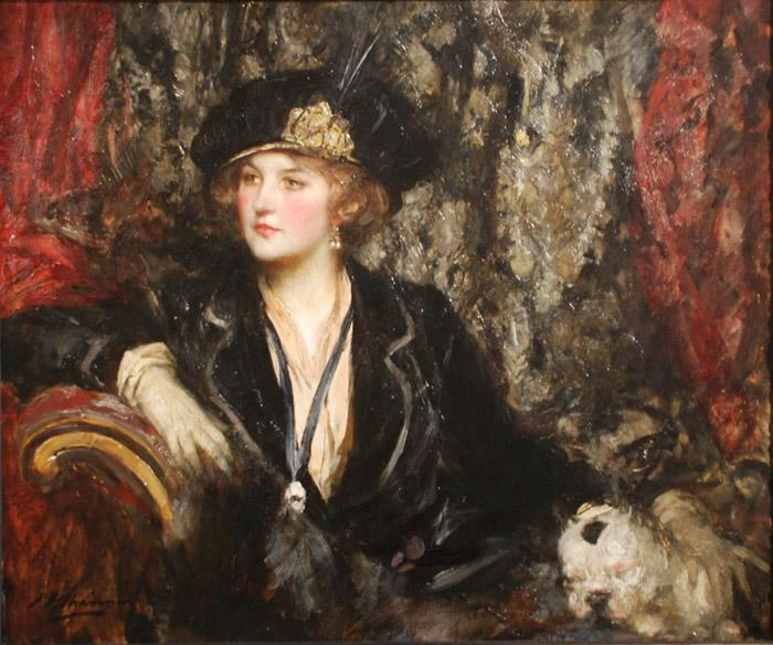 James Jebusa Shannon ak (700x584, 65Kb)