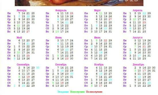 Календарь Для Похудения 2017 Год. Лунный календарь для похудения 2020: таблица. Благоприятные и неблагоприятные лунные дни для похудения, начала и окончания диеты, разгрузочного дня по лунному календарю в 2020 году: таблица