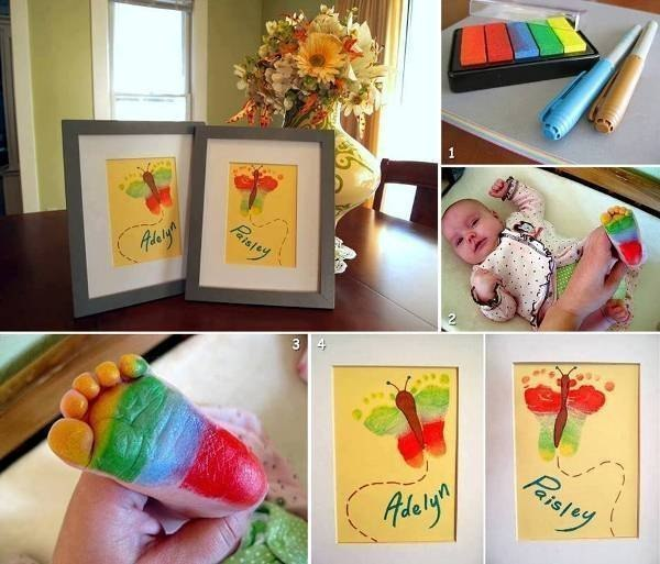 Плод ребенка в 7-8 недель фото плода