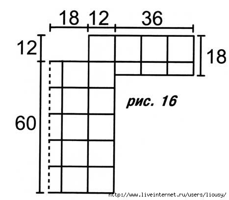 ажур жакет выкройка (467x407, 43Kb)