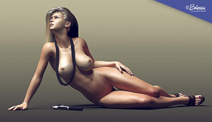 3d эротические рисунки рекомендовать