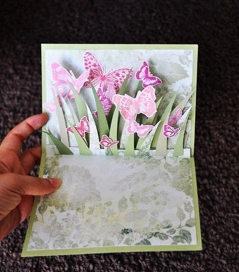 Поздравление марта, открытки на 8 марта 3 д пошагово