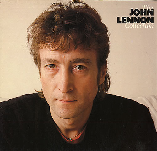 John+Lennon+-+The+John+Lennon+Collection+-+LP+RECORD-551924 (500x483, 42Kb)