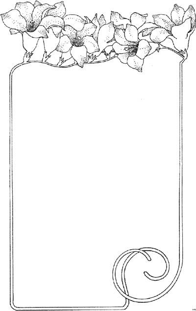 Рисунки на открытки формат а4, марта