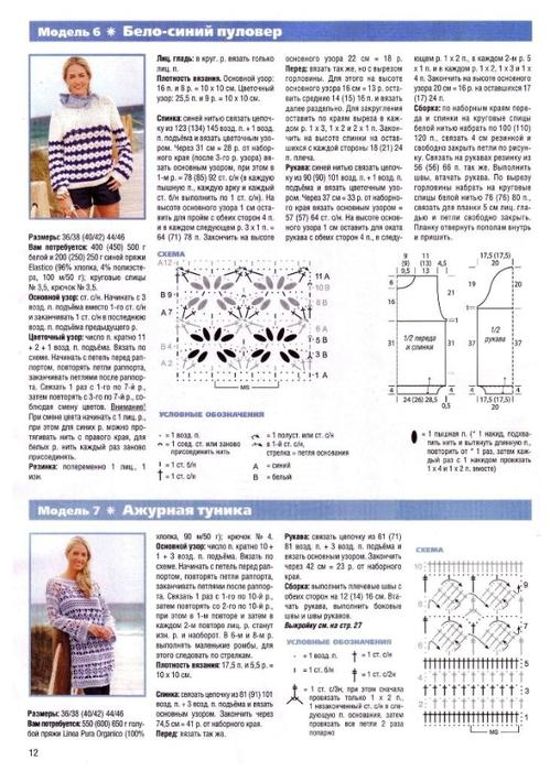 Вязание. Журналы по вязанию для детей Сабрина 88