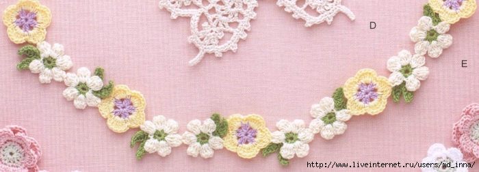 +Crochet Lace Vol 4 2013 (8) (700x252, 159Kb)