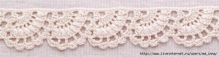 Lace Crochet Best Pattern 118 (15) (700x184, 121Kb)
