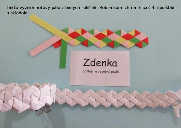 Плетение из газет. Мастер-класс и примеры применения фигурной косички (14) (627x445, 343Kb)