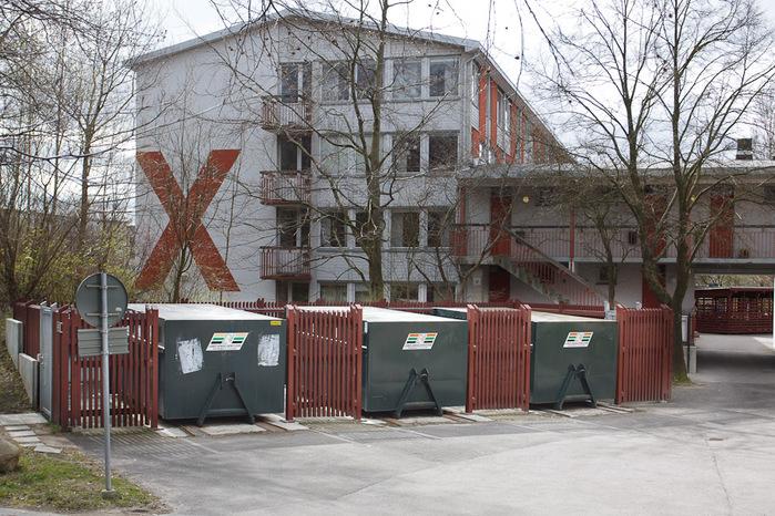 Переработка мусора в городах