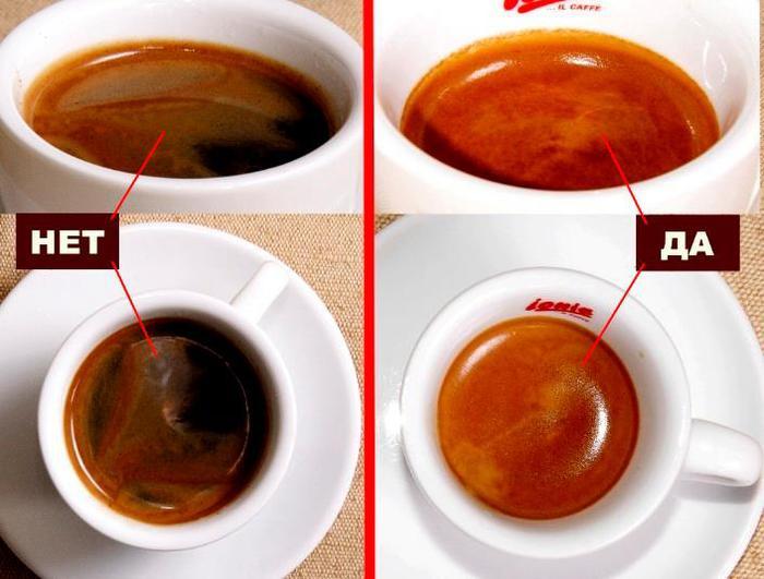 Полезный совет от кофейного эксперта Сергея Реминного