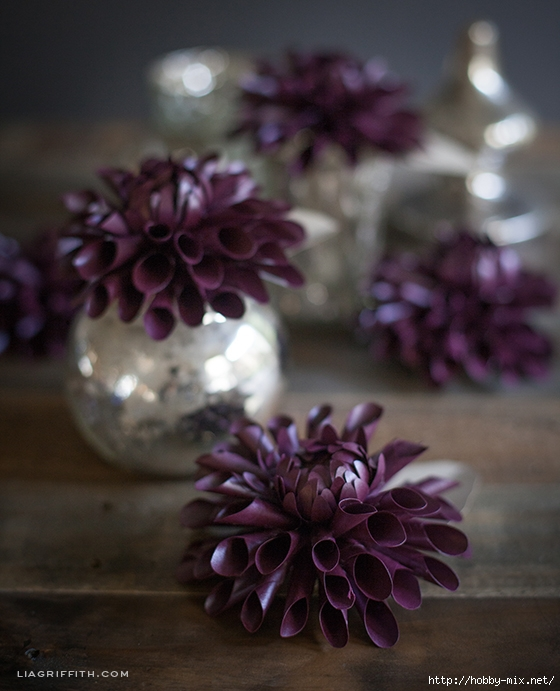 PurplePaperDahlias (560x691, 233Kb)