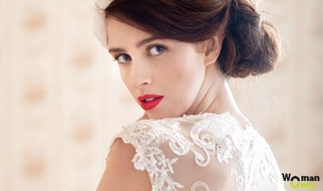 3823d72643f60bf Кружевные свадебные платья 2014 года. Обсуждение на LiveInternet ...