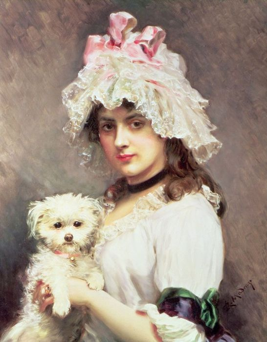 1girl-with-a-lap-dog-raimundo-de-madrazo-y-kuntz (546x700, 59Kb)