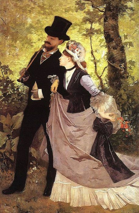 1Honeymoon by Ernest Duez (455x700, 108Kb)