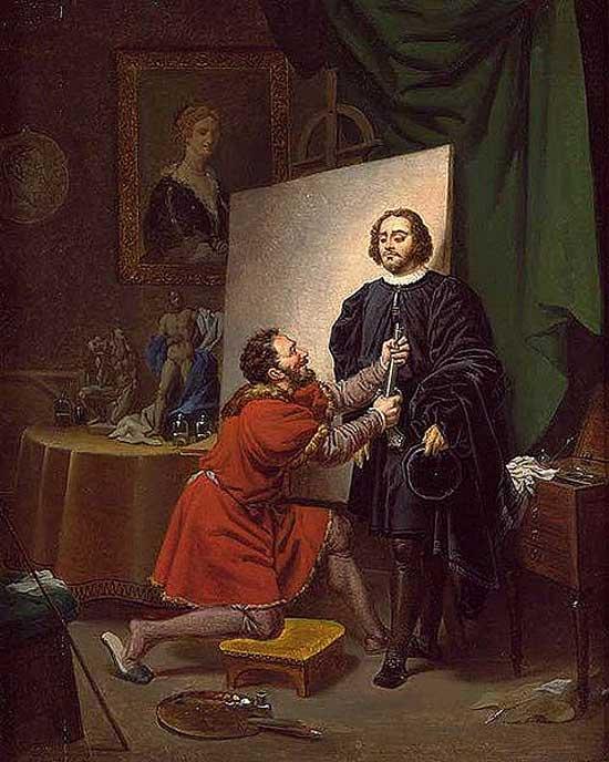 Tintoretto (550x688, 55Kb)