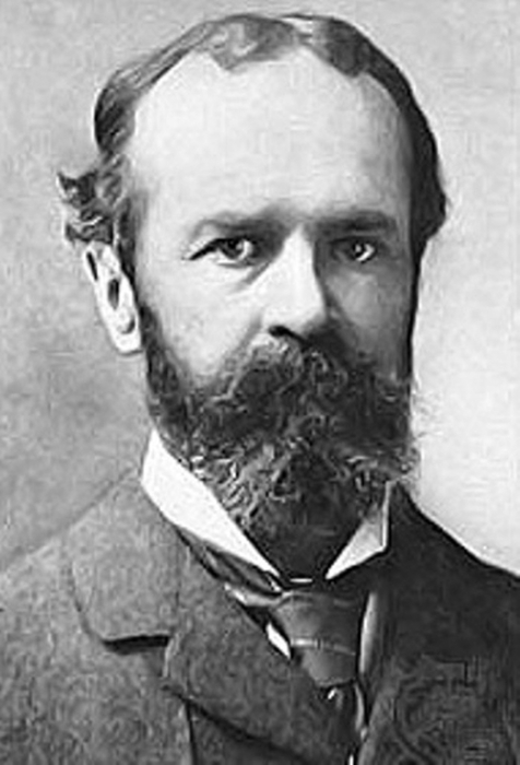 william james and g stanley hall's Historian krister dylan knapp's 2017 book william james: including g stanley hall, james mckeen cattell, and hugo münsterburg, all.