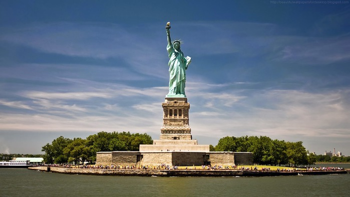 statue of liberty wallpapers (5) (700x393, 69Kb)