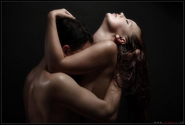 Извращенные приемы в сексе
