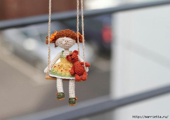 Миниатюрные игрушки амигуруми от FancyKnittles (37) (570x404, 87Kb)
