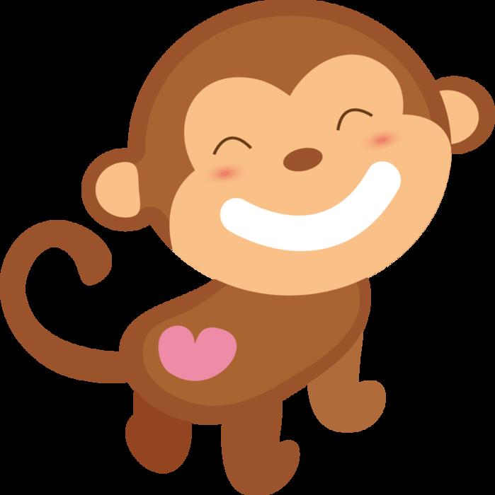 Сюрпризом мужчине, смешные картинки обезьянок для детей