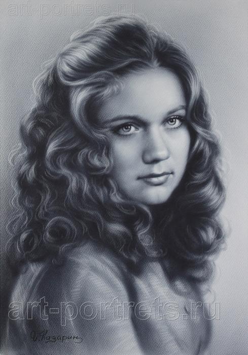 cherno-beliy-portret-devushki-2 (489x700, 348Kb)