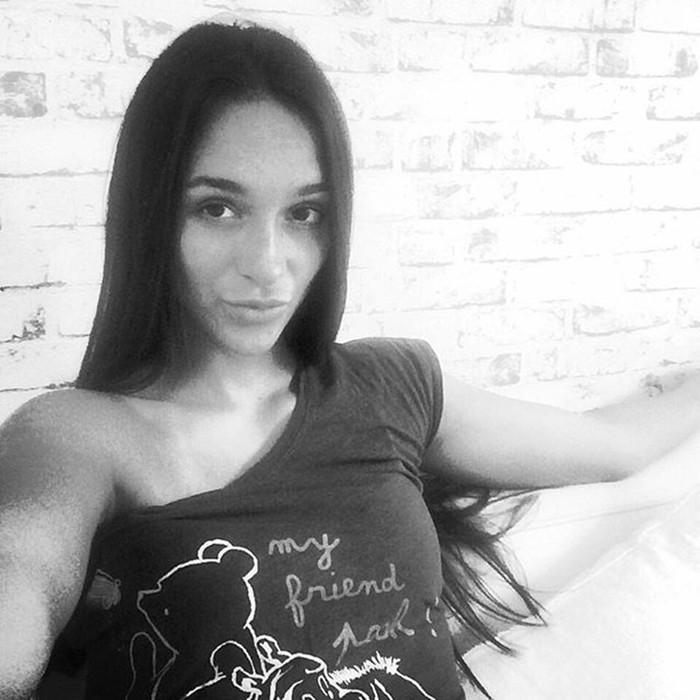 Виктория Гамеева. Самый сексуальный спортивный врач в мире