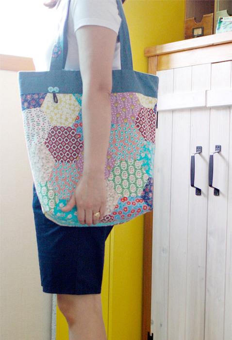 Шьем сумку мастер класс для начинающих #3