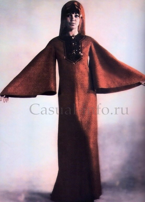 Платье россия татьяны осмеркиной фото