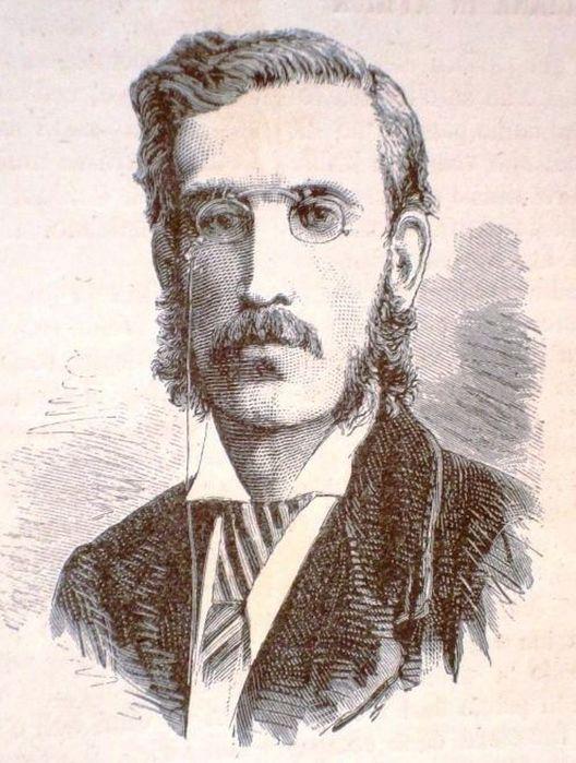 Alexandre Parodi salary
